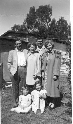 Vera Hazel <i>Hamaker</i> Berg