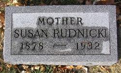 Susan <i>Czech</i> Rudnicki