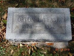 Orton Lyman Trask