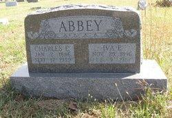 Iva E. Abbey