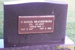 H. Samuel Brandenburg