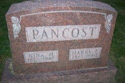 Nina May <i>Smith</i> Pancost