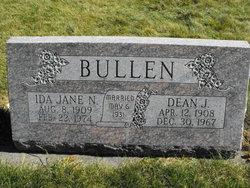 Dean Johnson Bullen