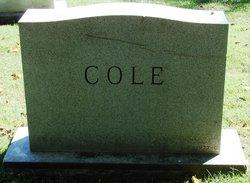 Marjorie <i>Garland</i> Cole