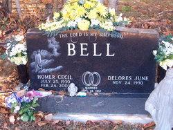 Homer Cecil Bell