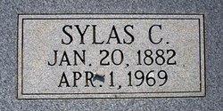 Sylas Calhoun Christian