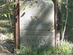 Edward Burrell