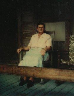 Ethel Belle Granny <i>Sanders</i> Wilkerson