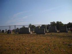 C.C. Webb Cemetery