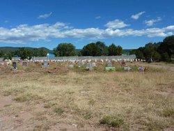 Saint Anthony's Catholic Church Cemetery