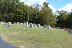 Slate Mountain Prebsyterian Church Cemetery