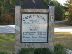 Caney Head Cemetery