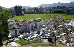 Cementerio Monte Calvario
