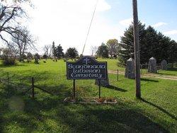 Scandinavia Lutheran Cemetery