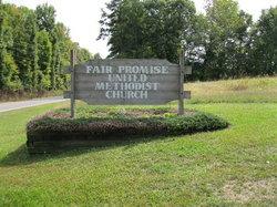Fair Promise United Methodist Church Cemetery