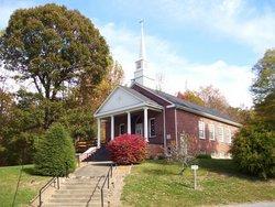 Newdale Presbyterian Church Cemetery