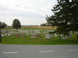 Cross Roads Cemetery