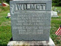 Byron G. Wilmot