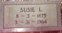 Susan Lydia <i>Thrower</i> Beason