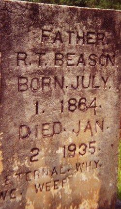 Richard Thomas Beason