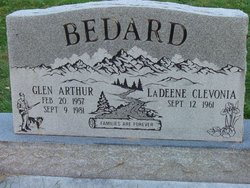 Glenn A. Bedard