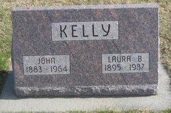 John Jack Kelly