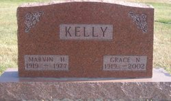 Marvin Henry Kelly