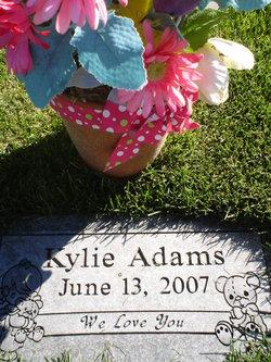 Kylie Adams