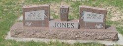 Jack O Jones