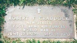 Robert Forrest Craddock