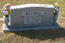 Earl Lynwood Bethel