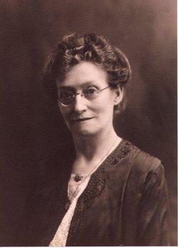 Alice Lillian <i>Corson</i> Manley