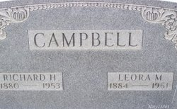 Lenora M. Campbell