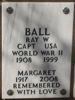 Ray W Ball