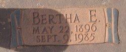 Bertha E. <i>Key</i> Burnham