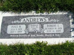 Inace M <i>McCord</i> Andrews