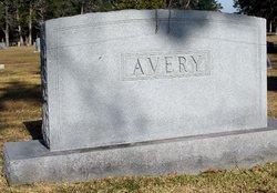 Edna <i>Womack</i> Avery