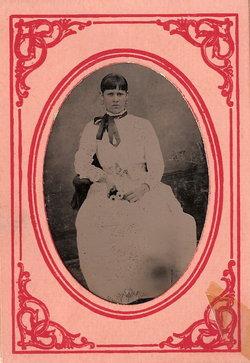 Stella Hautence <i>Miller</i> Lewis
