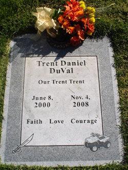 Trent Daniel DuVal