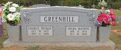 Charles Truman Greenhill, Sr