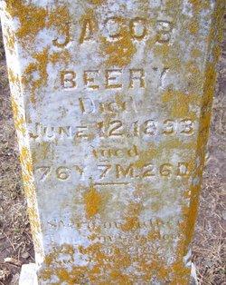 Jacob Beery