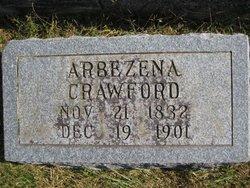 Arbenzia <i>Ledford</i> Crawford