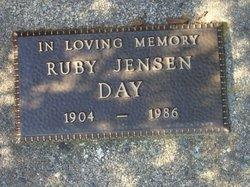 Ruby Elizabeth <i>Jensen</i> Day