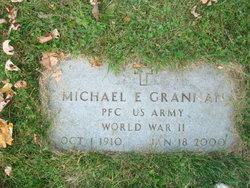 Michael E Grannan