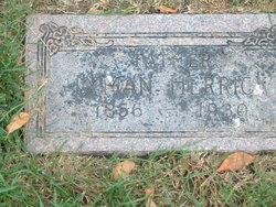Lyman Herrick