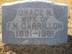 Grace Nita <i>Rench</i> Carrillon