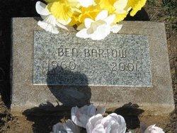 Ben Bartow
