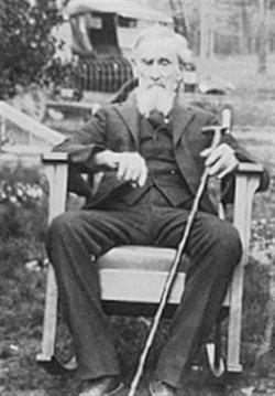 John Allen Hodnett
