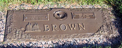 Kenneth Armstrong Brown