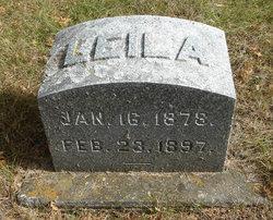 Leila Mary Ludden